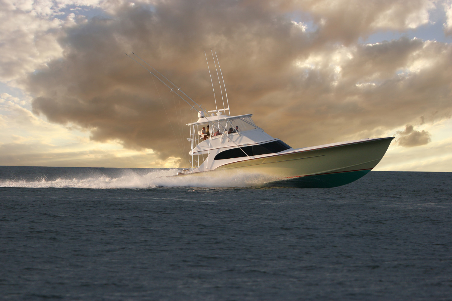 Sportfishing charters in nags head seaduction deep sea for Deep sea fishing trips