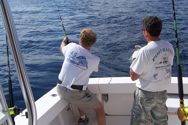 virginia beach deep sea fishing