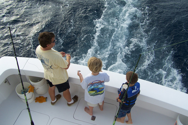 more deep sea fishing off virginia beach