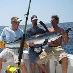 marlin fishing atlantic virginia beach