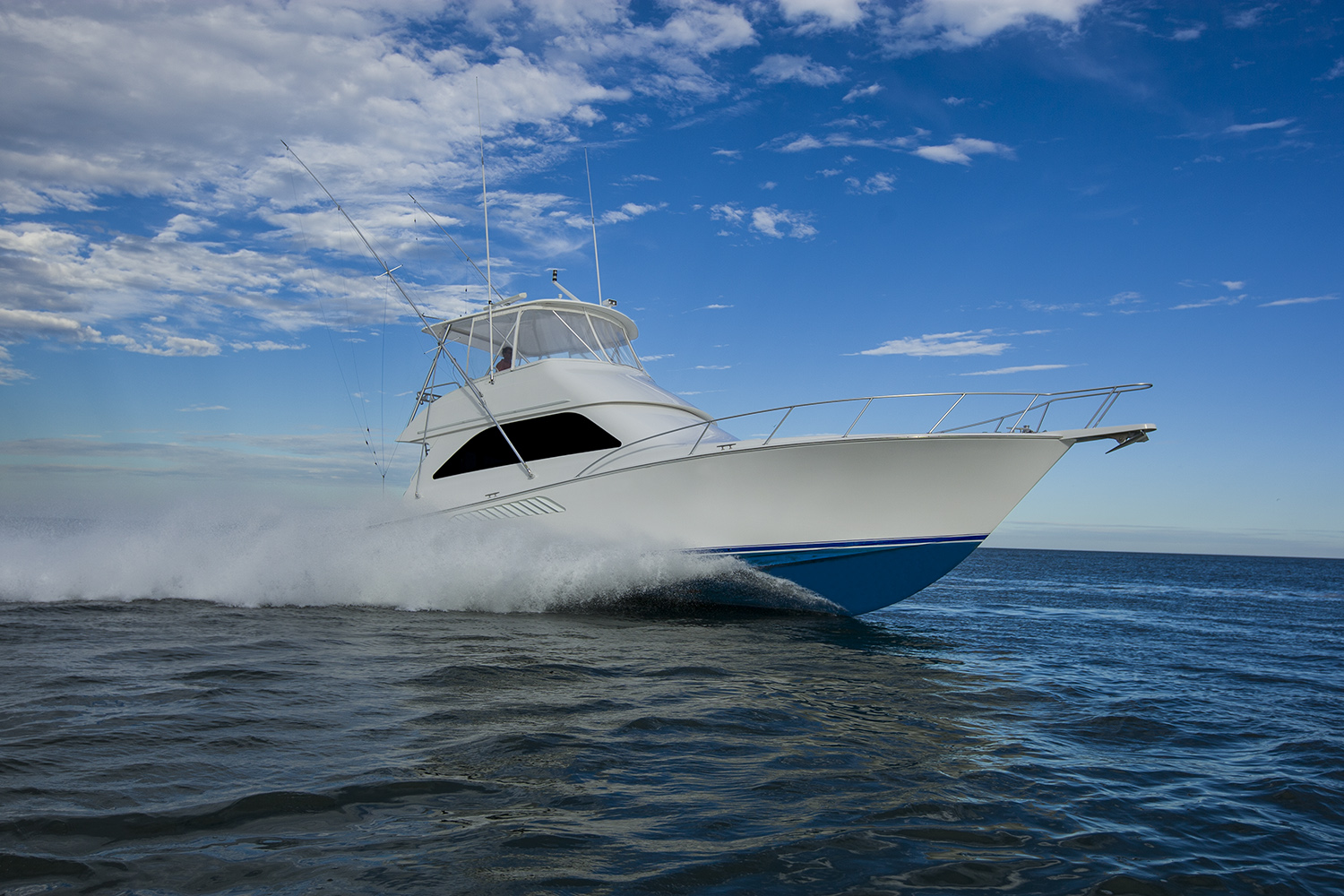 White marlin open we 39 re looking for anglers for Deep sea fishing va beach